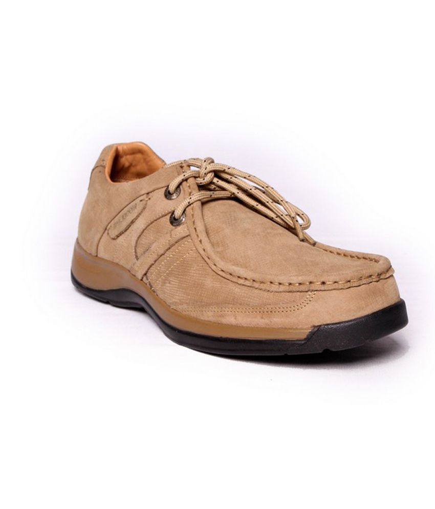 woodland khaki leather casual shoes price in india buy