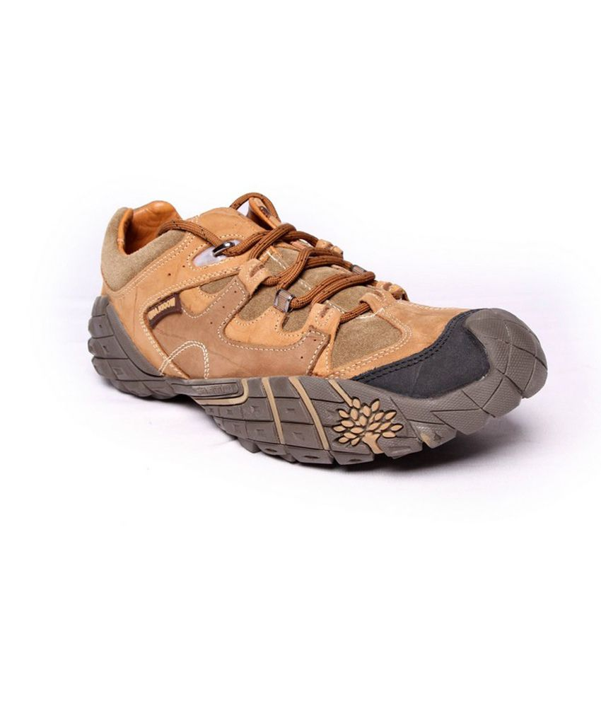 Quick View Woodland Brown Outdoor Shoes Art Gc926110tbc