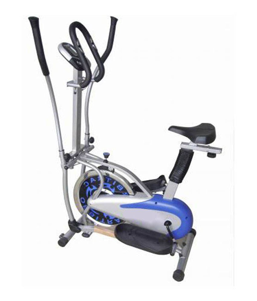 Cadio World Orbitrac Elite Exercise Bike: Buy Online At