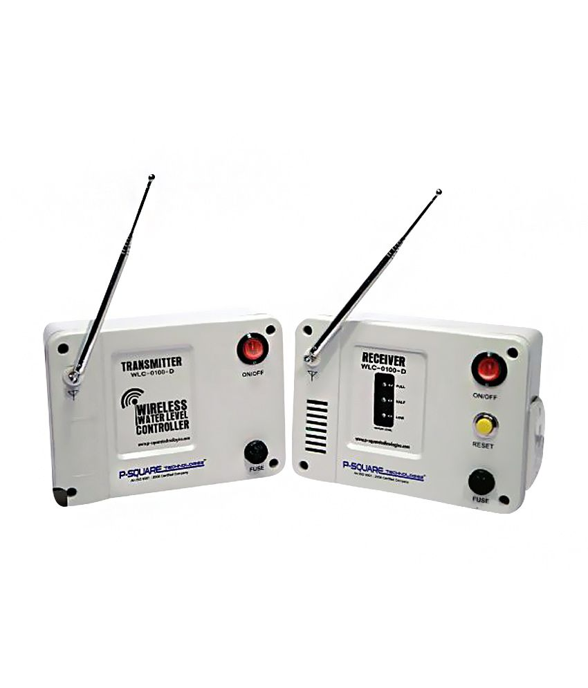 Buy Wireless Water Level Controller Online At Low Price In India Snapdeal