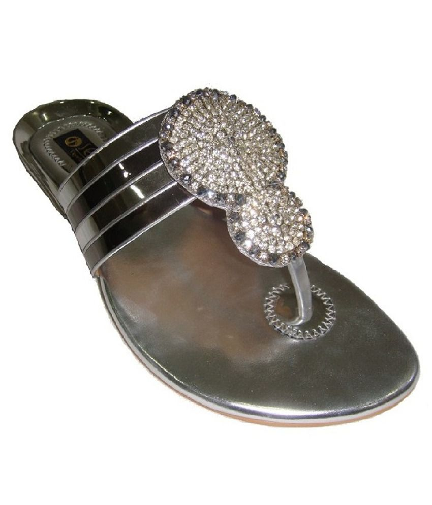 Senso Vegetarian Shoes Silver