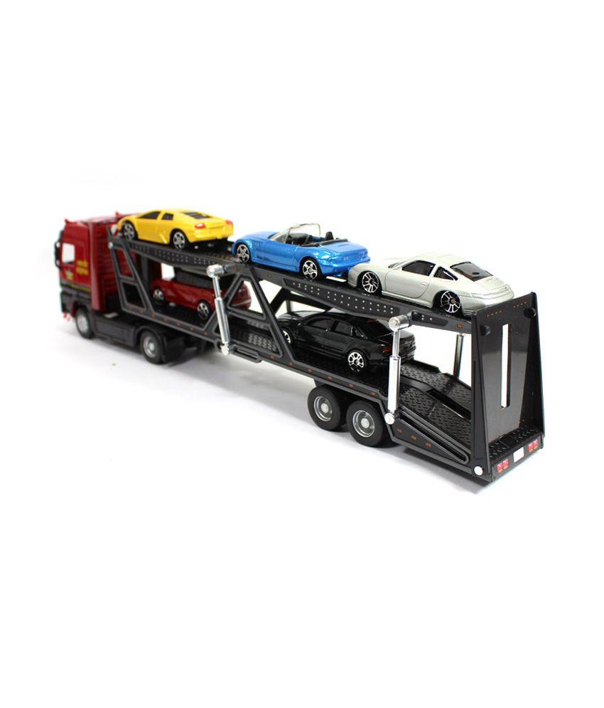 52826e4b6ce8c Maisto Truck Line Tractor Trailer Die Cast Model - Buy Maisto Truck ...