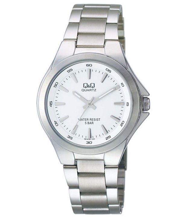 Q q analog watch for men buy q q analog watch for men online at best prices in india on snapdeal for Q q watches