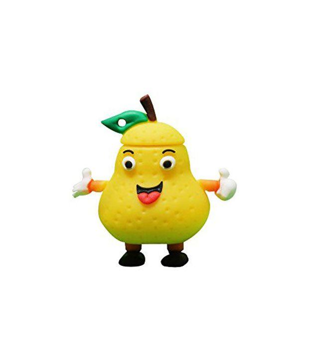 The Fappy Store Mango Man Pen Drive 16 GB Yellow