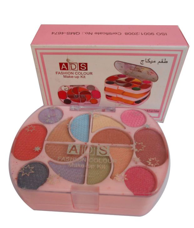 Ads Makeup Kit A3928 Ads Makeup Kit A3928