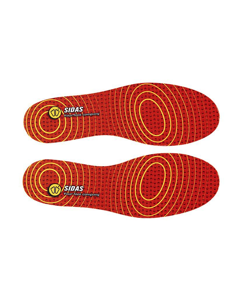 Sidas Impact Reducer Insoles