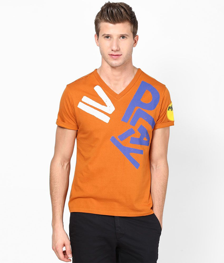 Ivpl@y T Shirt Sweet Potato
