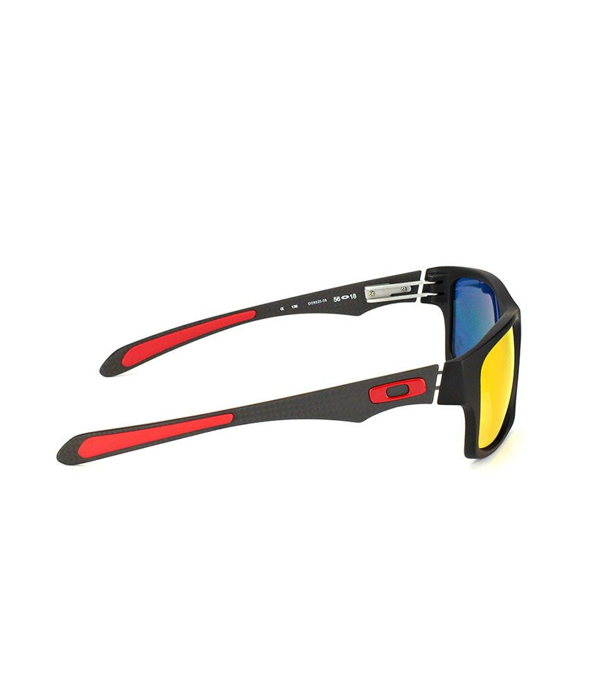 18f8b28d79 Oakley Jupiter Carbon OO 9220-06 Medium Sunglasses - Buy Oakley ...