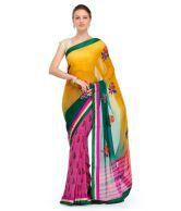 afa185d04e3 https   www.snapdeal.com product cloovy-multi-bhagalpuri-silk-saree ...