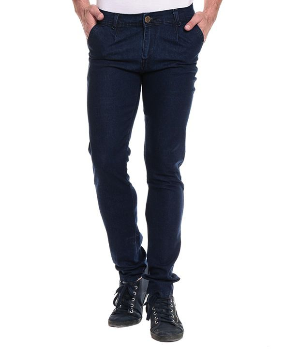73c7fccc4f Ree Combo Of Blue Slim Denim Jeans And Maroon Shirt - Buy Ree Combo ...