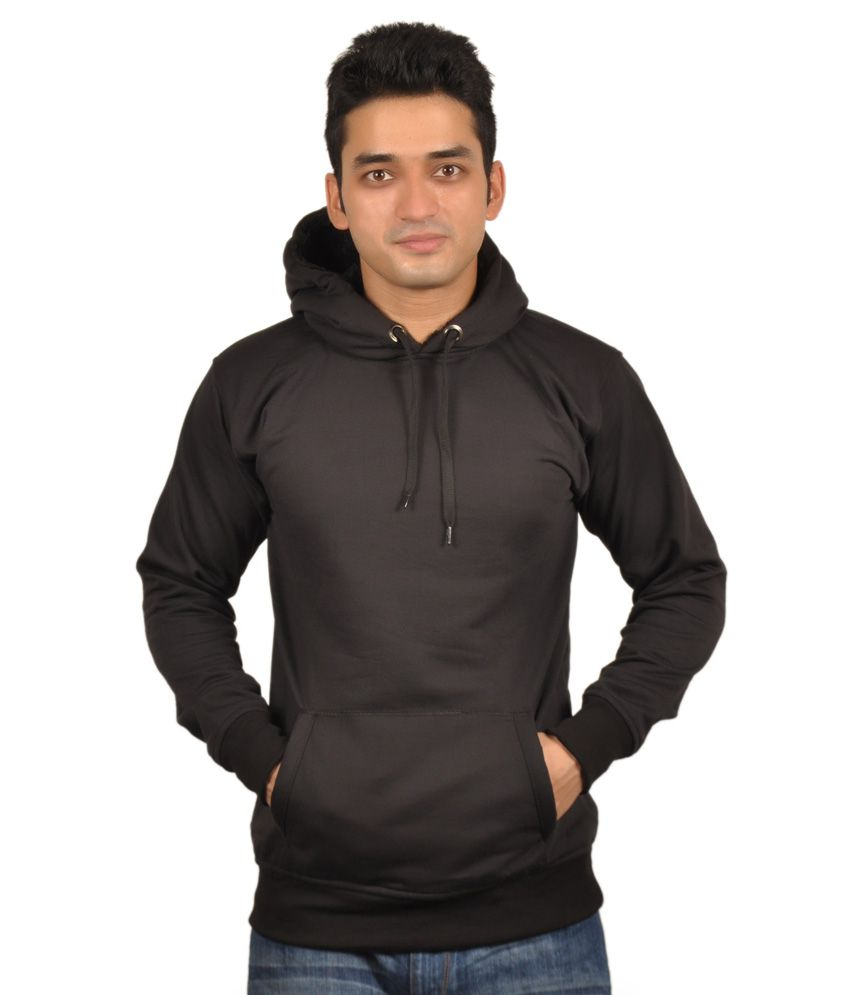 Vibgyor Full Sleeve Hooded Men's Sweat Shirt - Buy Vibgyor Full ...