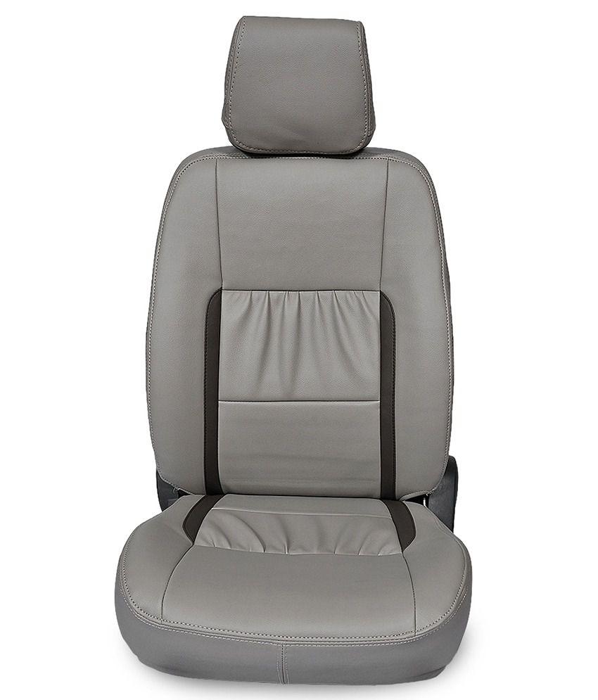 gaadikart car seat cover for renault duster buy gaadikart. Black Bedroom Furniture Sets. Home Design Ideas