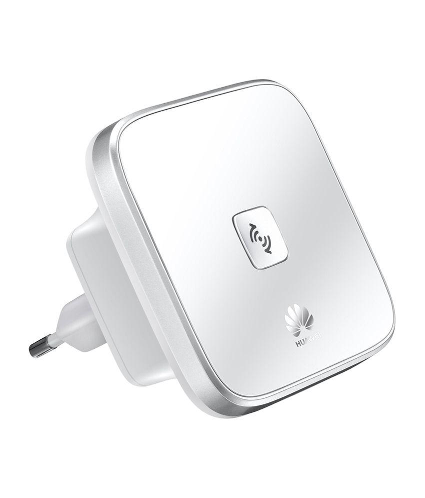 Huawei WS322 300 Mbps Wireless Range Extender - White