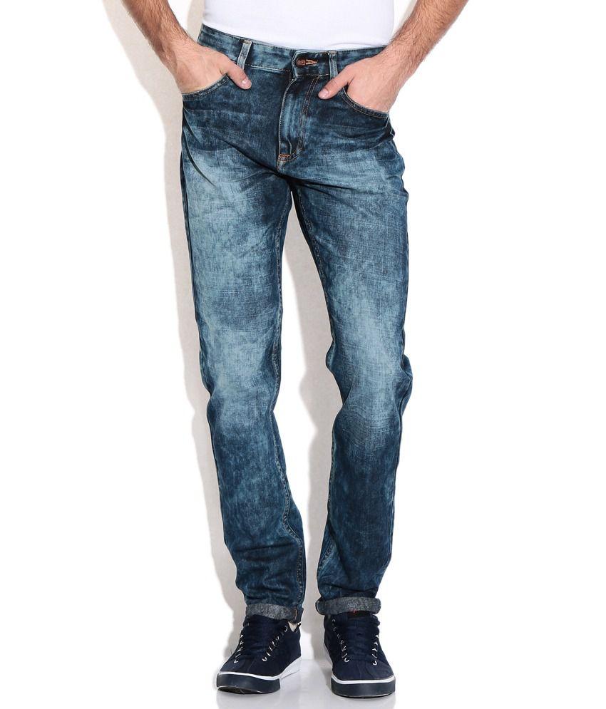 Cherokee Blue Jeans
