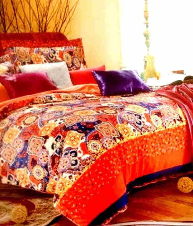 Woolen Bed Sheets Online