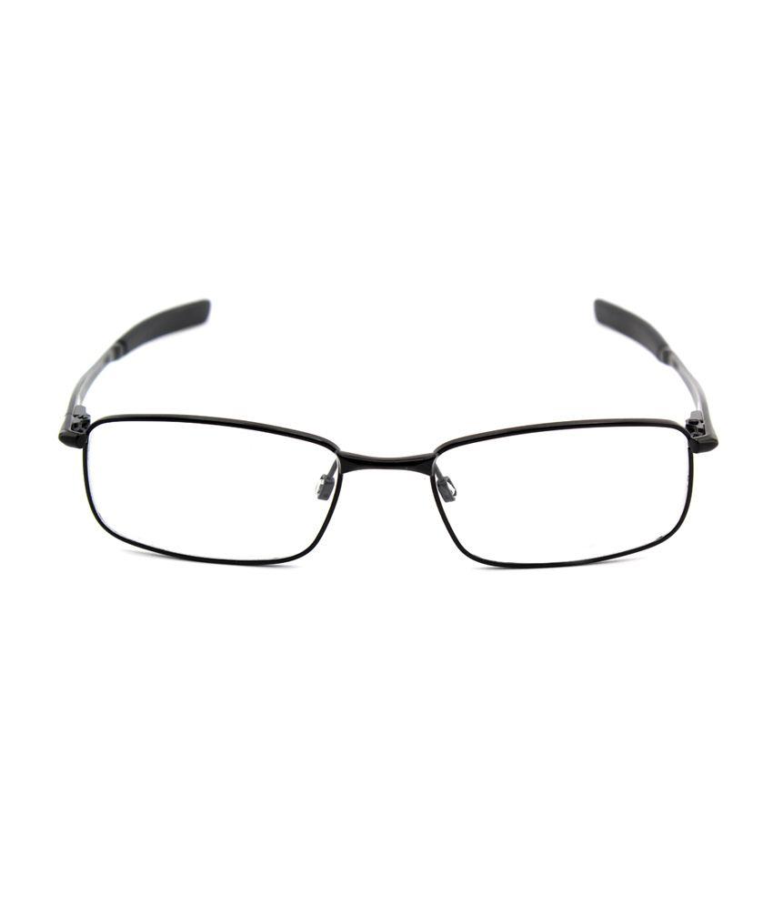 Oakley Rectangular Frames « One More Soul