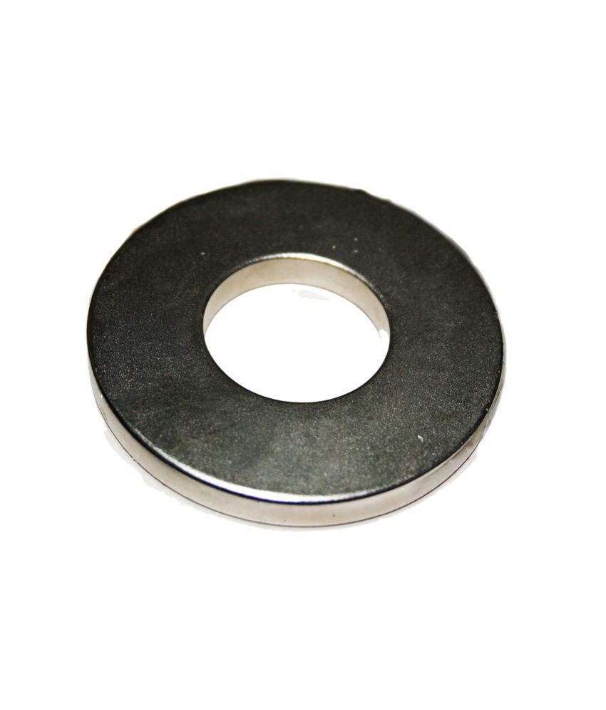 Techtonemagnetics Strong Neodymium Ring Magnet With 72mm O