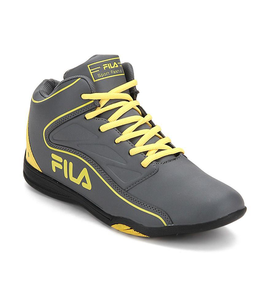 Fila Leedo Sports Shoes