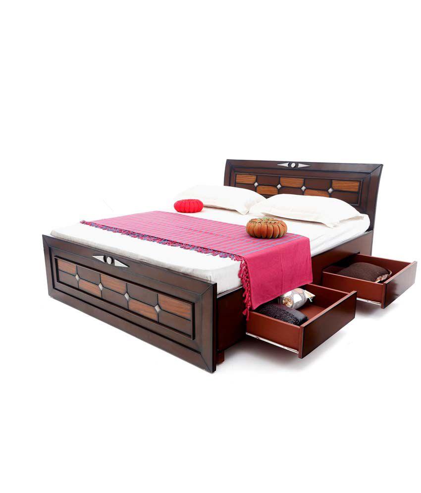 Good Price Furniture: Looking Good Furniture New Rado King Size Withoutstorage