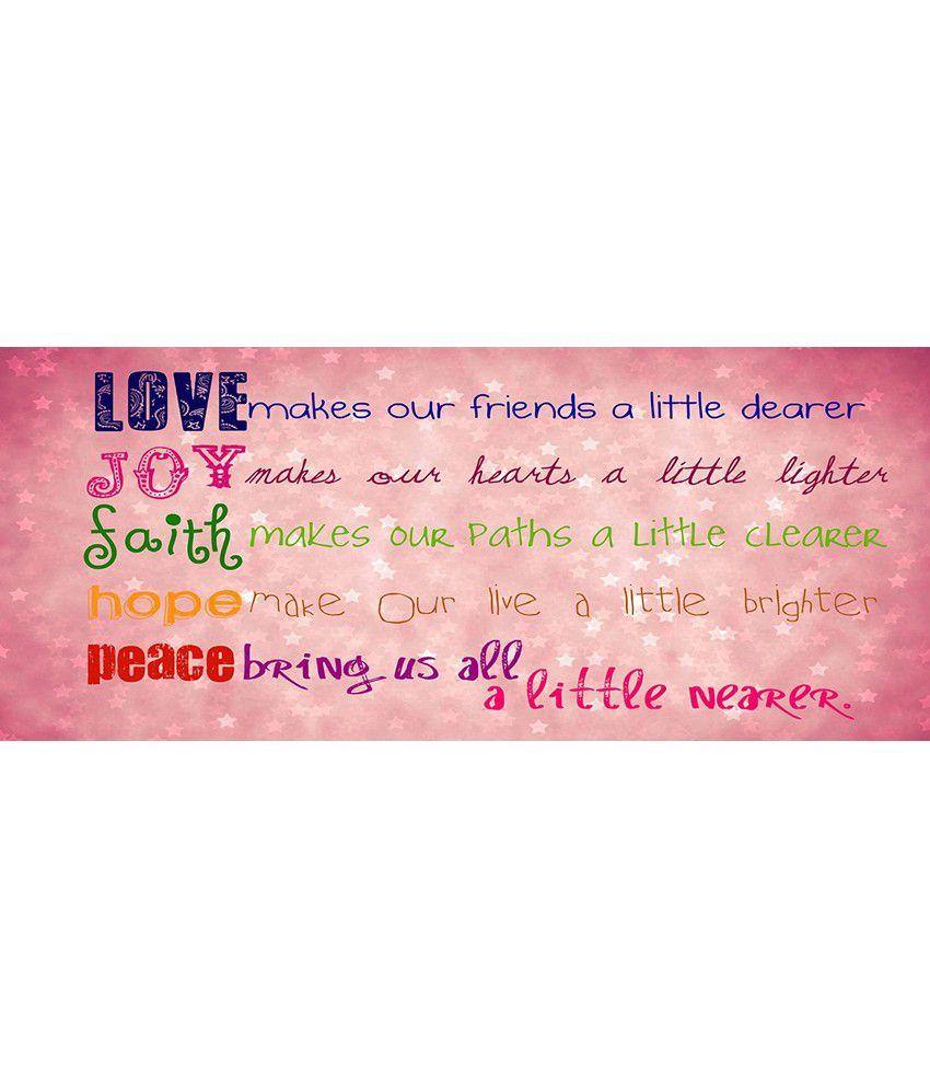 Peace Love Joy Quotes Artifa Love Joy Faith Hope Peace Quote Coffee Mug Buy Online At