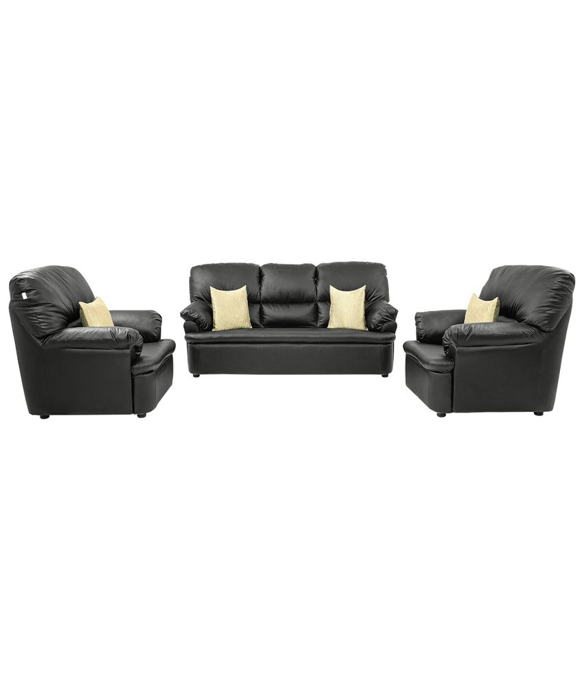 Comfort Couch 2 Seater Sofa With Left Chaise Lounge In