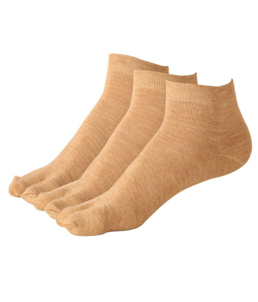 Stellen Women Woollen Thumb Socks