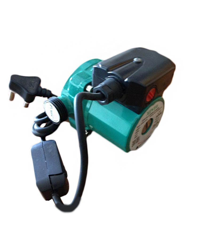 Concord Water Pressure Pump (for Increasing The Pressure In Washrooms And Kitchens)