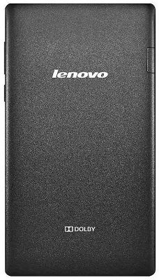 Lenovo Tab 2 A7-10 (Wifi Only, Ebony Black) - Tablets Online