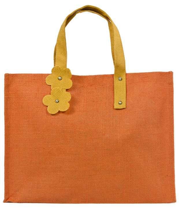 Greenobag GB907A Orange Shoulder Bags