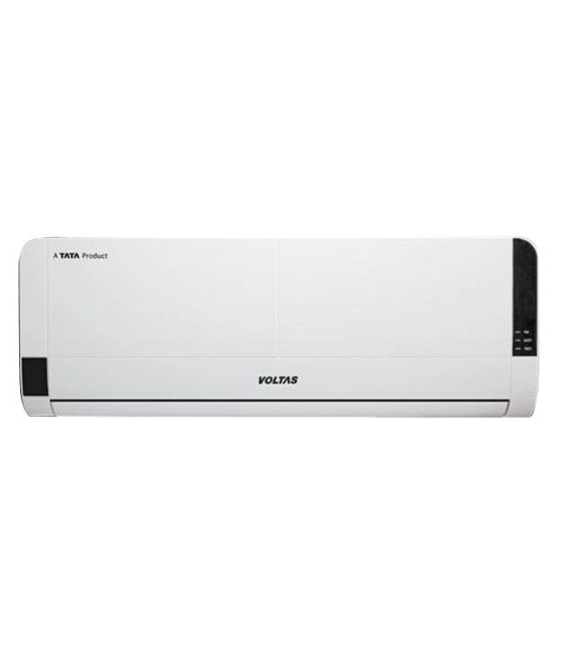 Voltas 1.5 Inverter AC 18V LY Inverter AC Air ConditionerWhite