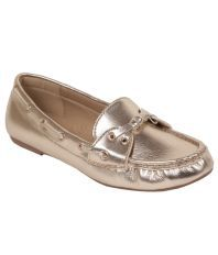 Ilo Gold Casual Shoes