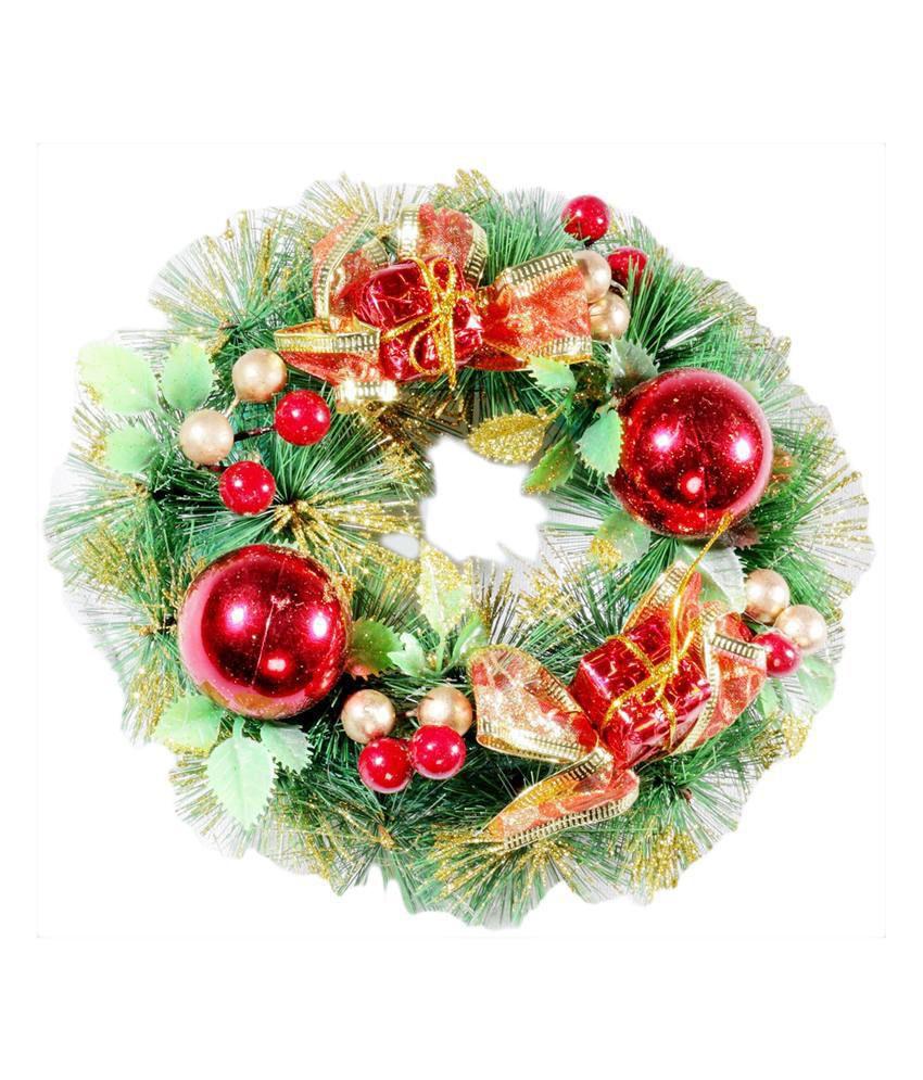 Vck Luxury Christmas Wreath - Buy Vck Luxury Christmas ...