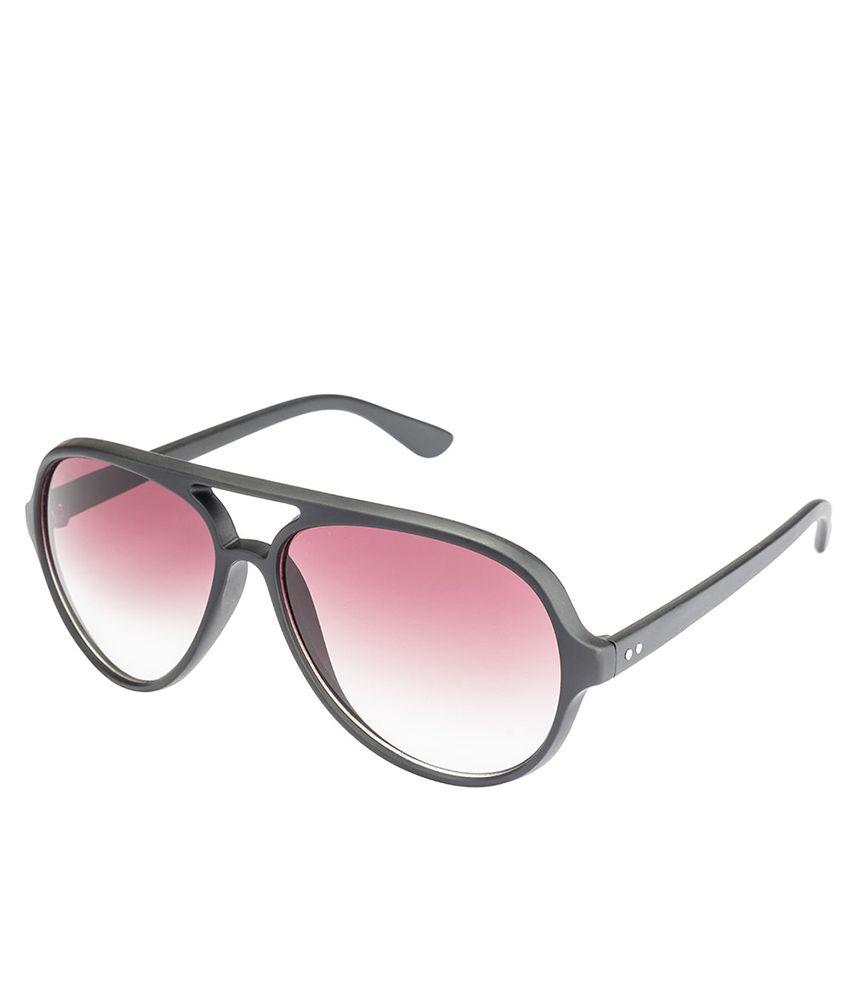 Vincent Chase 97236 Medium Women$Men Aviator Sunglasses