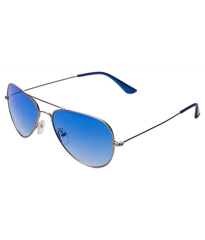 Vincent Chase 98965 Medium Women$Men Aviator Sunglasses