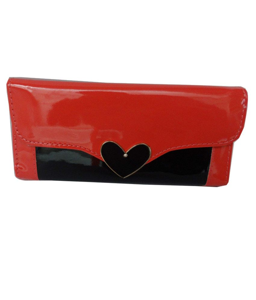 Stylz Casual Wallet For Women