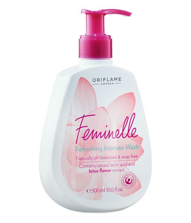 Oriflame Feminelle Refreshing Intimate Wash 300ml