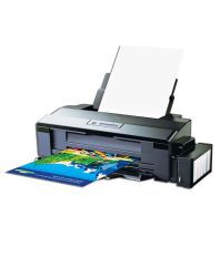 Epson L1800 Borderless A3+ Photo Printing Inkjet Printer