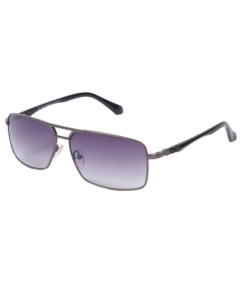 b2233bdb11 Ted Smith Square Aviator Ts-3023-M.Gun Unisex Sunglasses - Buy Ted Smith  Square Aviator Ts-3023-M.Gun Unisex Sunglasses Online at Low Price -  Snapdeal