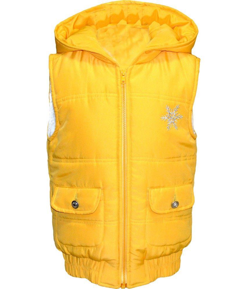Via Italia Yellow Jacket