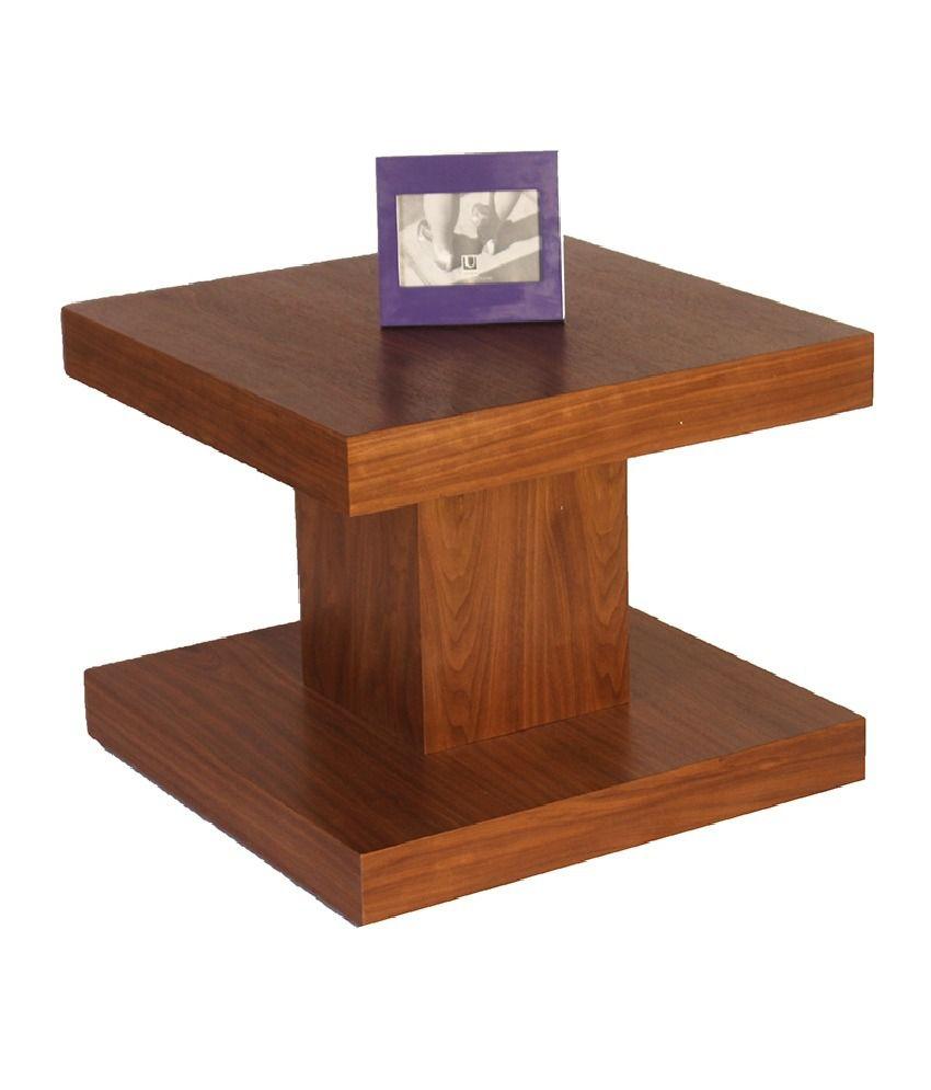 HomeTown Julie Side Table