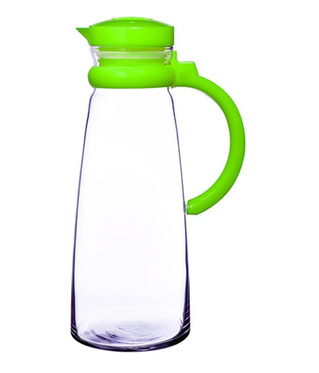 Pasabahce Glass Basic Water Jug