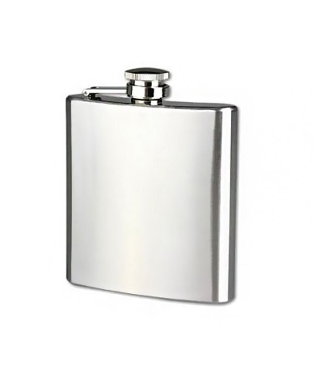 Dynore Hip Flask
