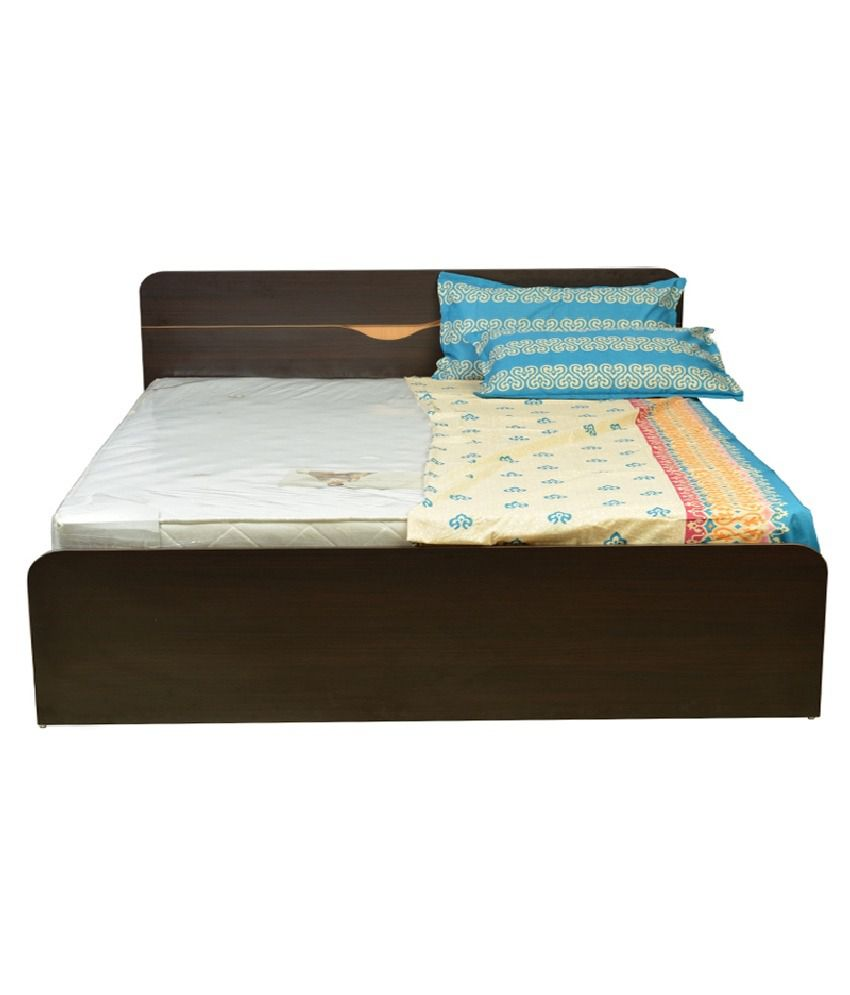 indian bedroom furniture catalogue%0A HomeTown Swirl King Bed Without Storage HomeTown Swirl King Bed Without  Storage