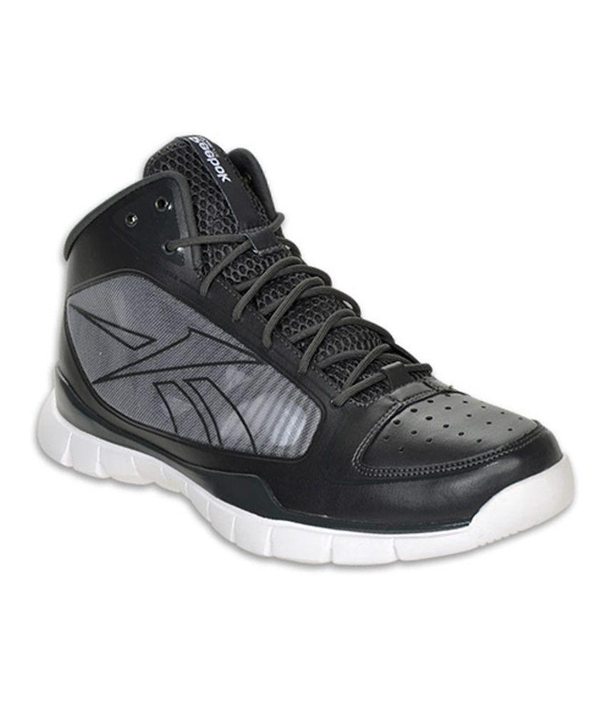 Reebok Sublite Pro Rise Basketball Sports Shoes ...