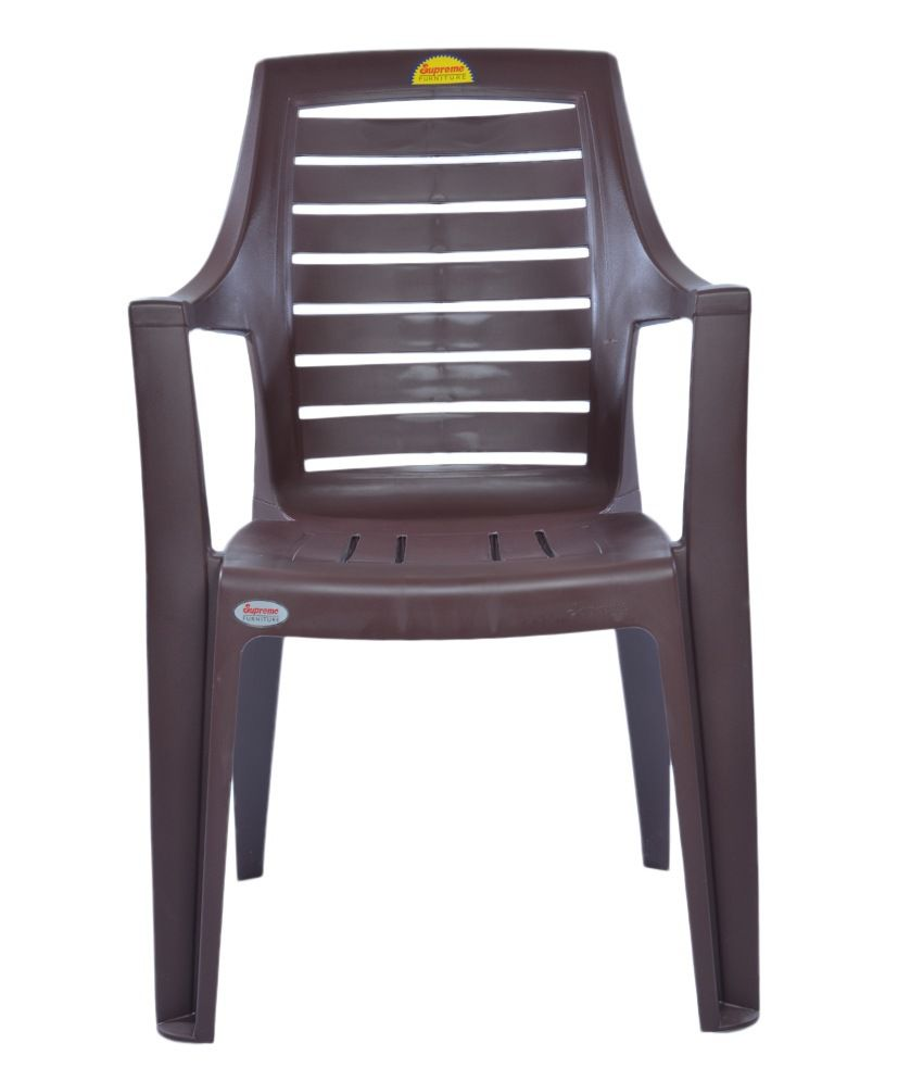 Supreme Orlando chair  set of 4    Globus Brown