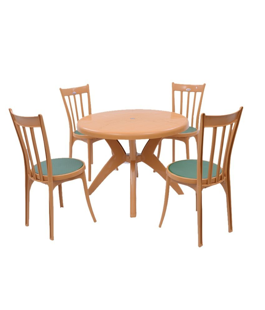 Supreme Plastic Dining Table Choice Image Dining Table Ideas : supreme Set of 4Antik without SDL166801133 2 622de from sorahana.info size 850 x 995 jpeg 48kB