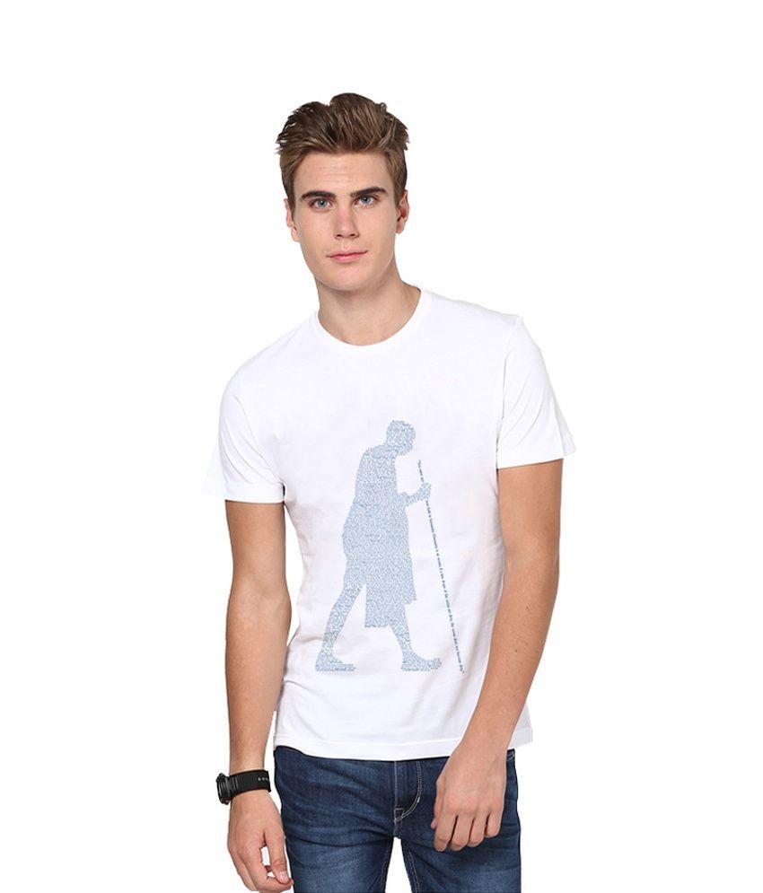 Bgfanstore Poly Men's Round Neck T-shirt