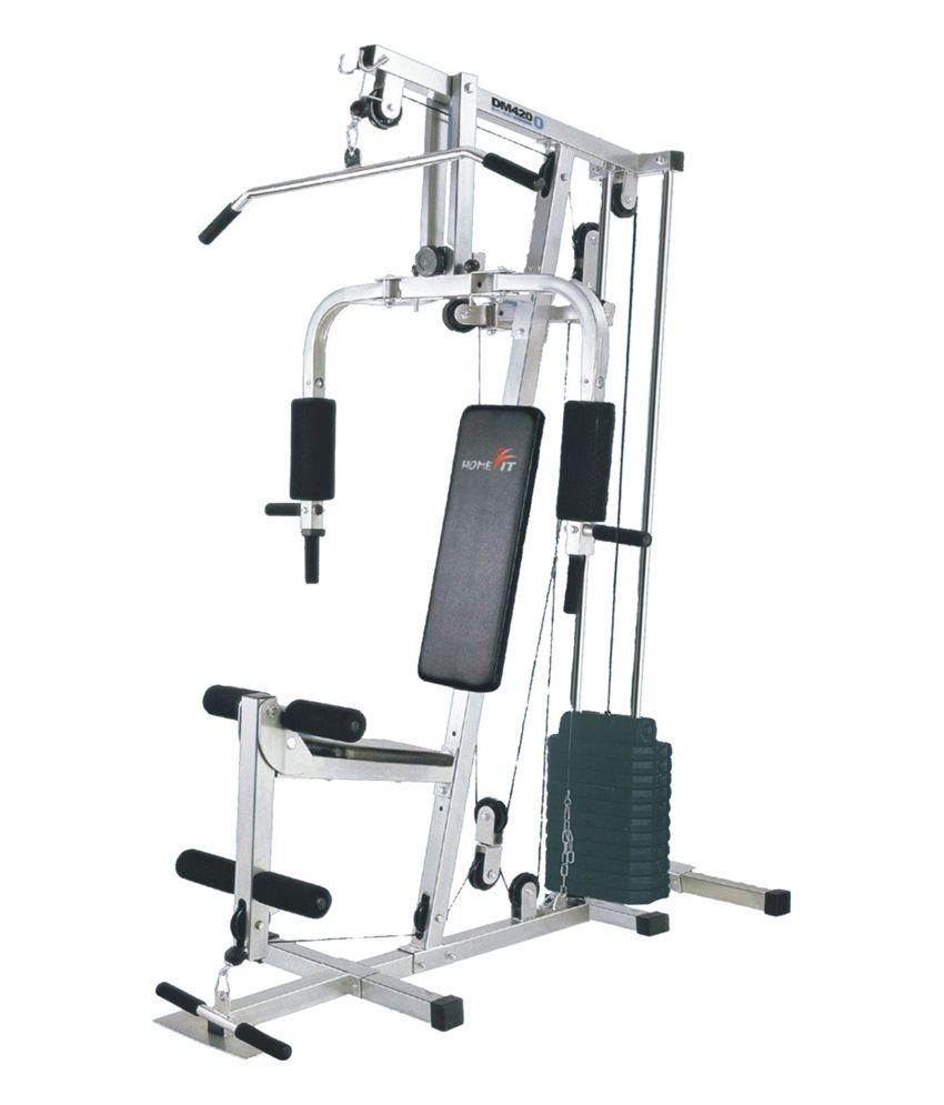 Health fit home gym buy online at best price on snapdeal