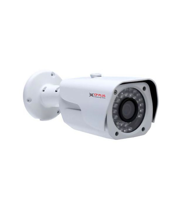 CP PLUS CP-UAR-TC10HL3 1000TVL Bullet CCTV Camera