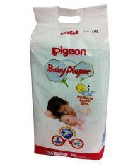 Pigeon Baby Diaper ( Thai ) M-40